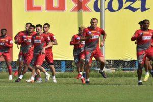 ISL: Upbeat ATK take on Corominas-inspired FC Goa