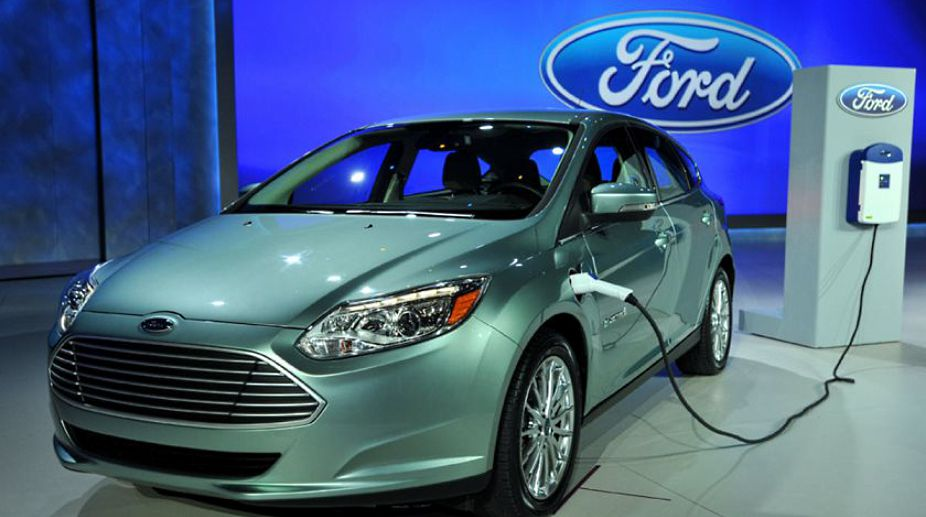 Ford to unveil 40 hybrid and electric vehicles by 2022, looking at $11 billion investment
