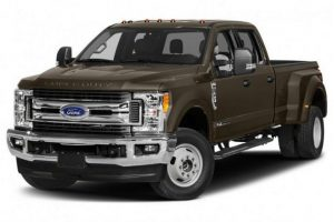 Ford Motor sued in United States for emission-cheating in diesel trucks