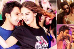 'Nashe Si Chad Gayi' tops Youtube's 10 most viewed Hindi songs list