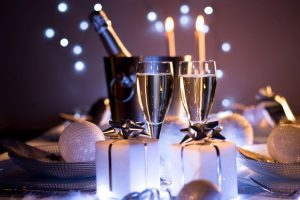 Use virtual route to pamper loved ones on New Year