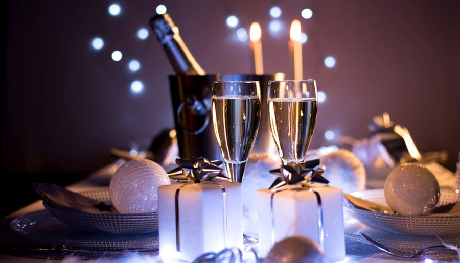 New Year, Pamper, Love, Gifts