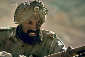 Punjabi film 'Subedar Joginder Singh's' teaser out on YouTube