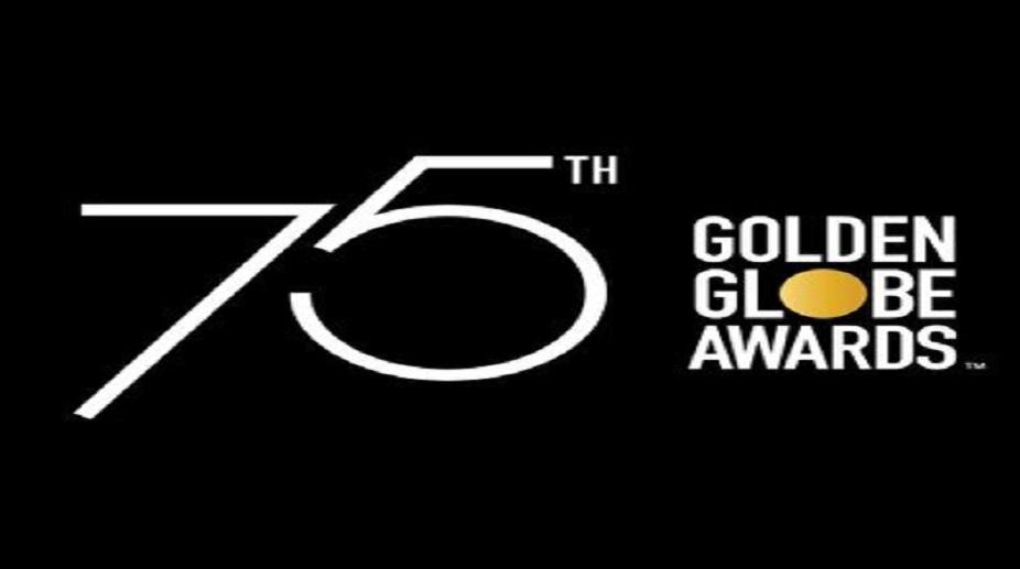 Golden Globes 2018: Celebs' all-black silent protest speaks loud