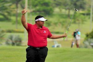 Golfer Kiradech ready to mentor EurAsia debutants