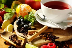 Foods with multiple benefits
