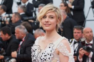 Greta Gerwig won't work with Woody Allen again