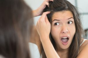 Go for natural solutions to postpone greying of hair