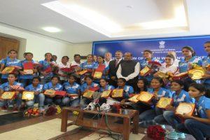 Indian women's hockey team's national camp starts Wednesday