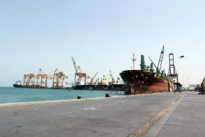 Yemen's Houthis warn of cutting off shipping line