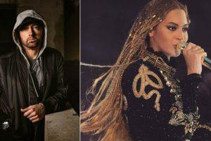 Beyonce, the Weeknd, Eminem to headline Coachella 2018