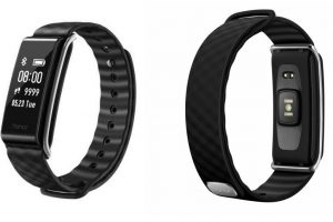 Honor Band A2 with multi-touch OLED display, heart rate sensor launched at Rs. 2,499