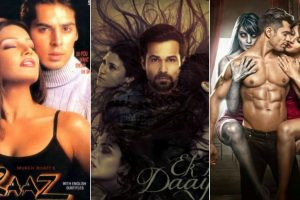 5 Bollywood horror films that you should not watch 'alone'