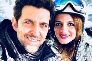 Hrithik Roshan to reunite with ex-wife Sussanne Khan?