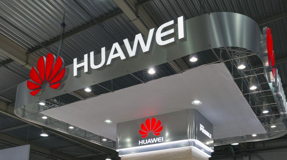 Huawei voted most recommended brand in China: Report - The Statesman