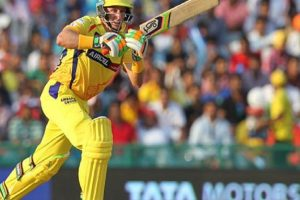 IPL 2018: After retaining MS Dhoni, CSK name Michael Hussey as batting coach