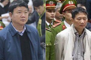 Top Communist jailed in Vietnam trial