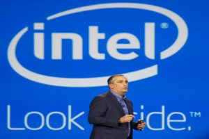 Intel CEO asks customers to patch their systems fast, says all data safe