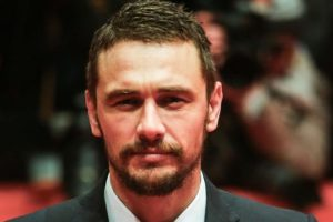 James Franco shaken up by sexual misconduct charges