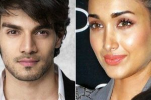 Jiah Khan's death case: Actor Sooraj Pancholi charged with abetment of suicide