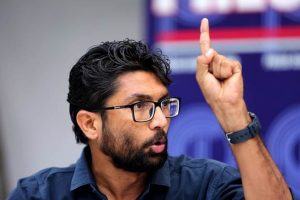 Jignesh Mevani alleges threat to life from police