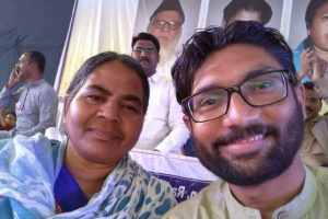 Case against Dalit leader Jignesh Mewani for remarks on PM Modi