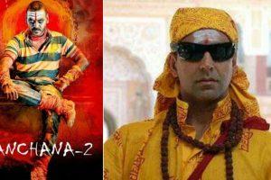 Akshay Kumar will star in remake of Tamil horror comedy Kanchana 2?