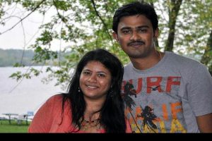 Trump invites wife of Indian techie killed in Kansas to attend State of the Union Address