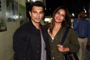 When hubby Karan made Bipasha's birthday memorable for her