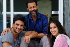 Sushant Singh Rajput is a thinking actor: 'Kedarnath' director Abhishek Kapoor