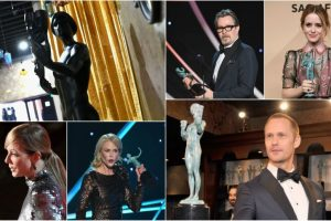 Screen Actors Guild award 2018: Complete list of winners