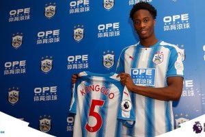 Monaco loan out Kongolo, Meite