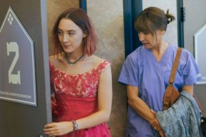 'Lady Bird': An intimate, astutely crafted character study