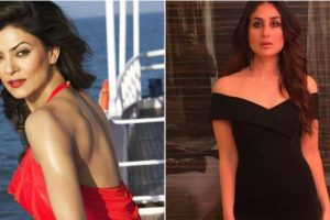 Sushmita Sen, Kareena Kapoor to be showstoppers at Lakme Fashion Week
