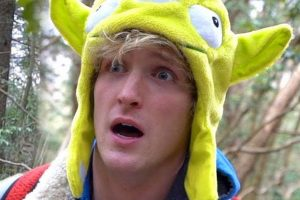 Youtube star Logan Paul penalised by Google over 'suicide forest' video