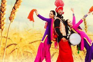 Let that Punjabi suit do the talking this Lohri