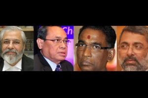 Supreme Court crisis: Know the judges who raised banner of revolt