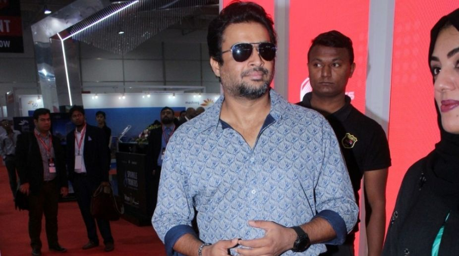 R.Madhavan confirms he's not a part of 'Simmba', here's why!