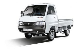 Maruti plans to expand 'Super Carry' LCV sales network in India