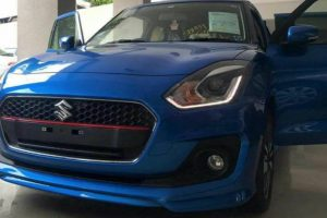 Maruti Swift 2018 to launch at India Auto Expo next month: Look at images, design and more
