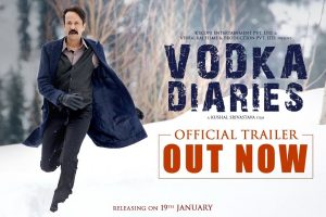 Vodka Diaries | Official Trailer | Kay Kay Menon | Raima Sen | Mandira Bedi