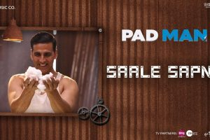 Saale Sapne | Padman