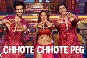 Chhote Chhote Peg (Video) | Yo Yo Honey Singh | Neha Kakkar