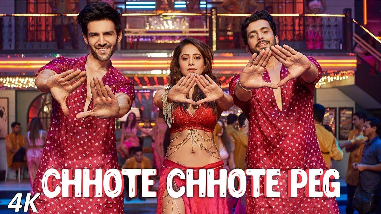 Chhote Chhote Peg (Video)   Yo Yo Honey Singh   Neha Kakkar
