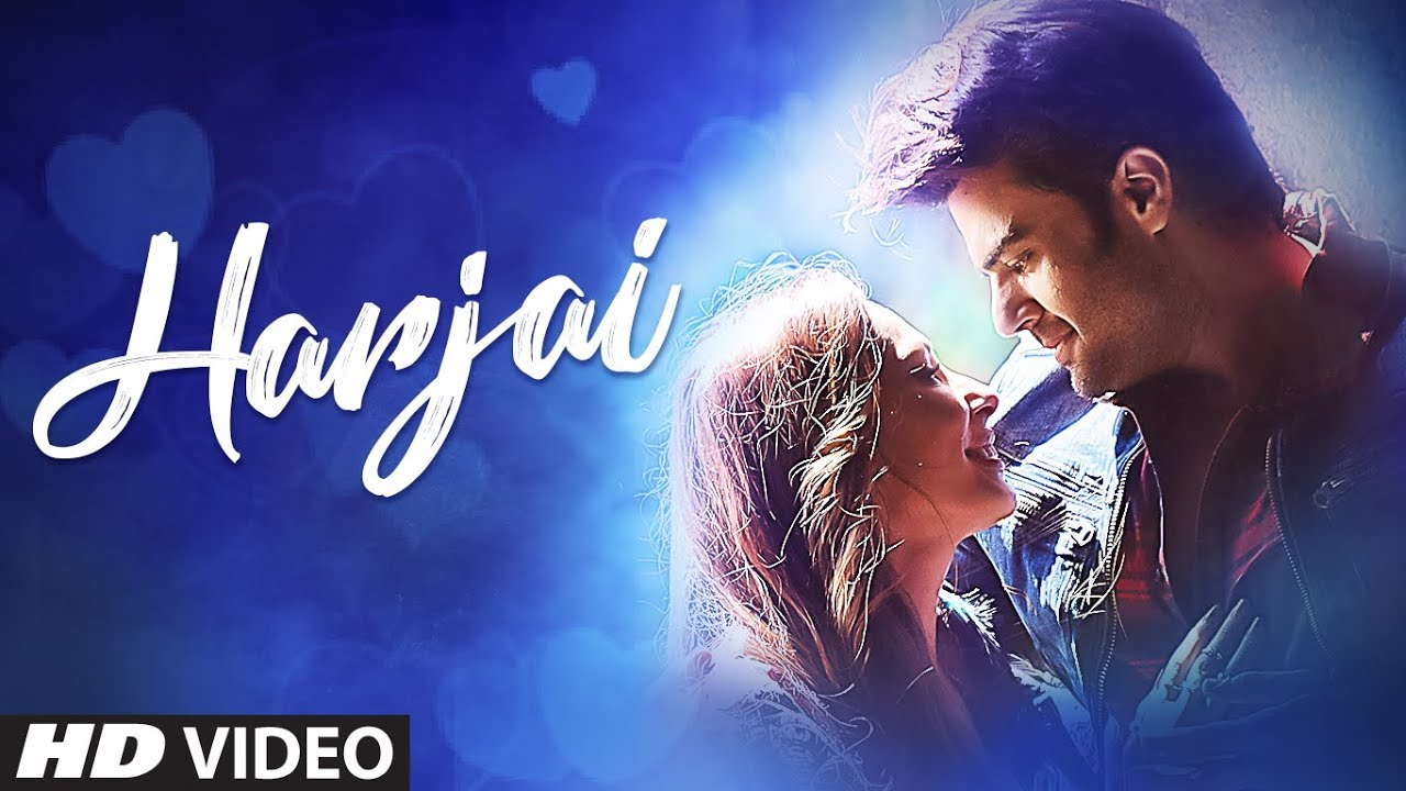 Official Video: Harjai Song  