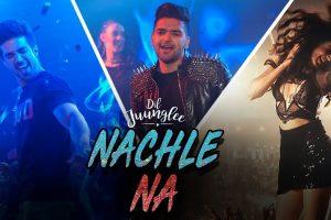 Guru Randhawa: Nachle Na Video | DIL JUUNGLEE