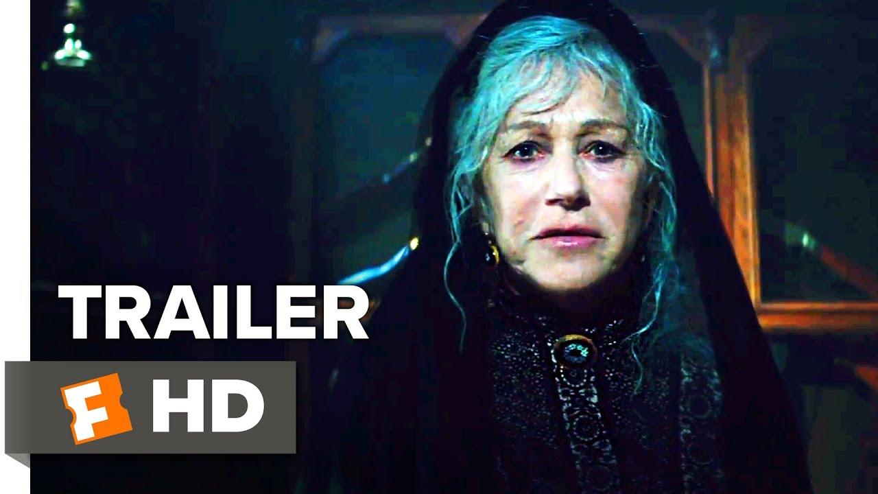 Winchester Trailer #1