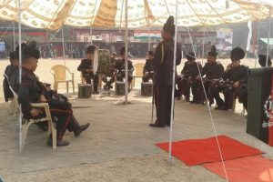 Military bands to hit the right notes at Bharat Parv at Red Fort