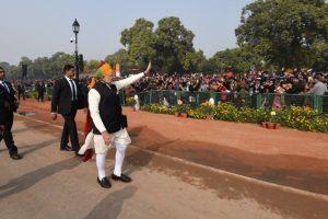 Indo-Pacific Region indispensable to India's future: PM Modi