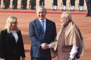 Spike ATGM deal is back on track, says Netanyahu